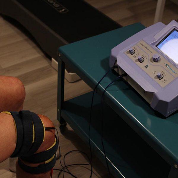 Clínica Fisioterapia y Osteopatía en Granada | Miguel Peña