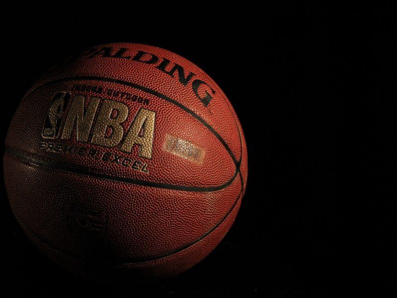 Principales lesiones en baloncesto